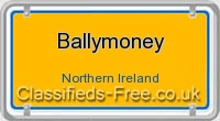 Ballymoney board